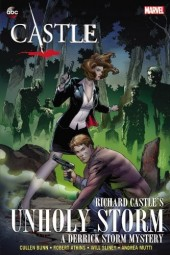 Castle: Unholy Storm (2014) - Castle's Unholy Storm