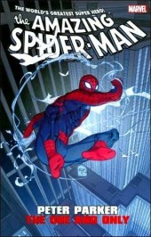 Amazing Spider-Man (The) (1963) -INT- Peter Parker: the one and only