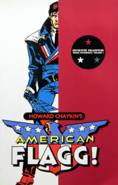American Flagg! (1983) -INT01a- The definitive collection volume 1