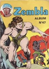 Zembla -REC047- Album N°47 (du n°214 au n°217)