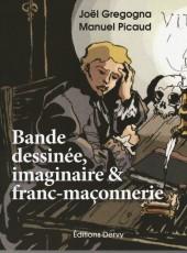 (DOC) Études et essais divers - Bande dessinée, imaginaire & franc-maçonnerie