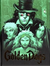 Golden Dogs -2- Orwood