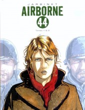 Airborne 44 -INTFL1- tomes 1 & 2