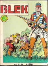 Blek (Les albums du Grand) -REC56- Album n°56