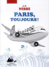 Paris, toujours!