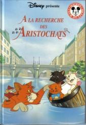 Mickey club du livre - A la recherche des Aristochets