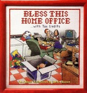 Adam (1989) -5- Bless This Home Office ...with Tax Credits