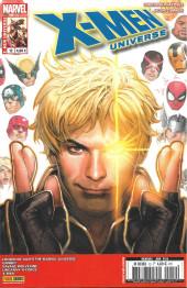 X-Men Universe (Marvel France 4e série) -12- Longshot sauve l'univers