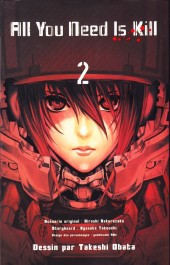 All You Need Is Kill -2- Tome 2