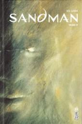 Sandman (Urban Comics) -4- Volume IV