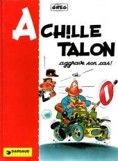 Achille Talon -2b81- Achille Talon aggrave son cas !