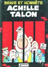 Achille Talon -11a77- Brave et honnête Achille Talon