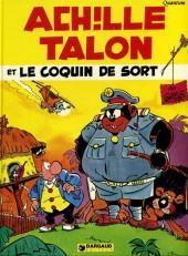Achille Talon -18a80- Achille Talon et le coquin de sort