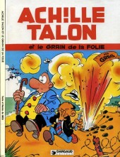 Achille Talon -19a78- Achille Talon et le grain de la folie