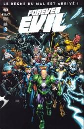 Forever Evil -1A- Volume 1