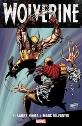 Wolverine (1988) -INT- Wolverine by Larry Hama & Marc Silvestri, volume 1