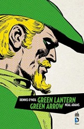 Green Lantern/Green Arrow (Urban Comics) - Green Lantern/Green Arrow