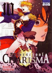 Afterschool Charisma -10- Tome 10