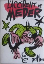 L'accident de Meder