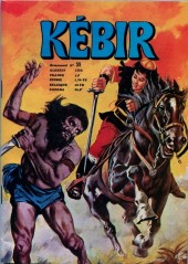 Kébir -59- Le Fouet de la Justice