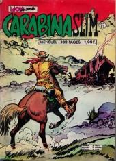 Carabina Slim -87- Les Vautours Attaquent