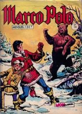 Marco Polo (Dorian, puis Marco Polo) (Mon Journal) -133- Le Fantôme de l'Ours