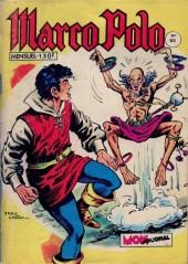 Marco Polo (Dorian, puis Marco Polo) (Mon Journal) -142- Le Message venu de la Mer