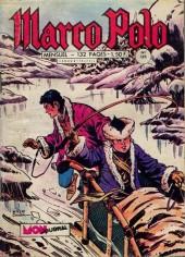 Marco Polo (Dorian, puis Marco Polo) (Mon Journal) -145- La Racine de Vie