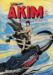 Akim (1re série) -591- Le Retour du Vautour