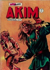 Akim (1re série) -522- Le Miroir de Vérité