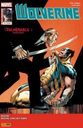 Wolverine (Marvel France 4e série) -13- L'homme le plus recherché du japon