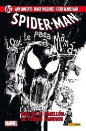 Coleccionable Spider-Man (McFarlane, Larsen) -6- Vida en el pabellón de perros rabiosos