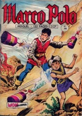 Marco Polo (Dorian, puis Marco Polo) (Mon Journal) -135- La Caravane des Merveilles