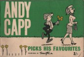Andy Capp (1958) -3- picks his favourites