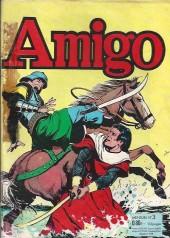 Amigo (1re Série) -3- Capitaine amigo n°3