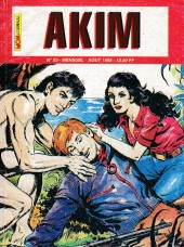 Akim (2e série) -53- Vingt minutes d'angoisse
