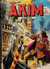 Akim (1re série) -REC095- Album N°95 (du n°501 au n°504)