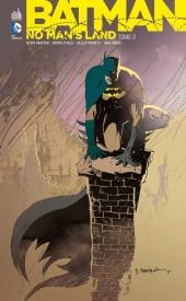 Batman - No Man's Land -2- Tome 2