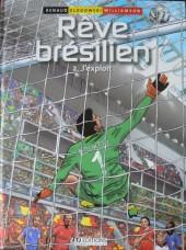 Rêve brésilien -2- L'exploit