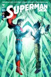 Superman Saga -7- Numéro 7