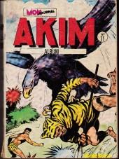 Akim (1re série) -REC071- Album N°71 (du n°405 au n°408)
