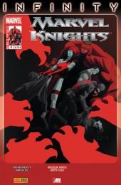 Marvel Knights (2e série) -15- Thunderbolts vs. Paguro