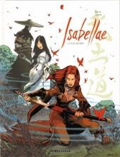 Isabellae -3- Filles de Ériu