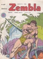 Zembla -397- La reine des neiges