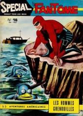 Le fantôme (2e Série - Spécial - 1) -16- Les hommes grenouilles