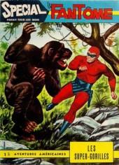 Le fantôme (2e Série - Spécial - 1) -19- Les super-gorilles