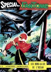 Le fantôme (2e Série - Spécial - 1) -51- Les hors-la-loi de l'océan