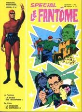 Le fantôme (2e Série - Spécial - 1) -84- La bande des scorpions