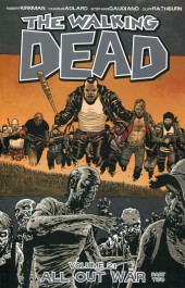 Walking Dead (The) (2003) -INT21- All out war - Part two