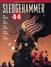 Sledgehammer 44 (2013)